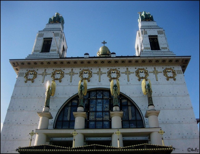 Церковь Святого Леопольда