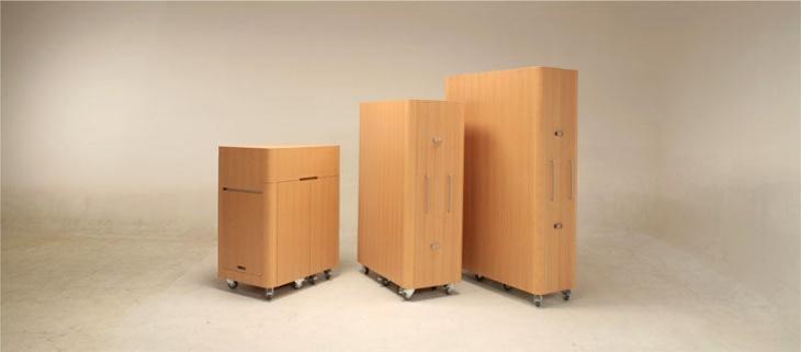 Трансформеры мебельные (подборка)