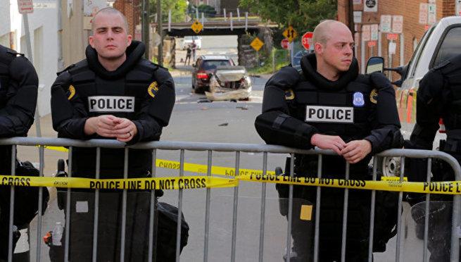 Американская бойня: чему нас учит трагедия в Шарлоттсвилле