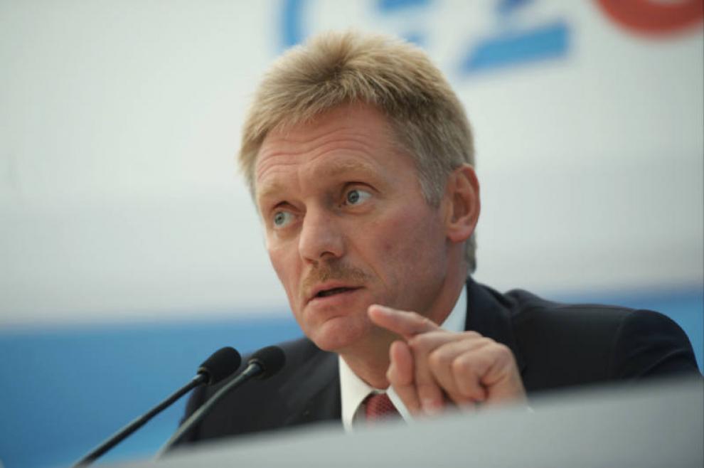 Песков подтвердил готовность россиян «есть снег» в условиях санкций