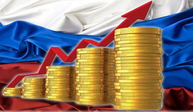 Экономика Путинской России в графиках.