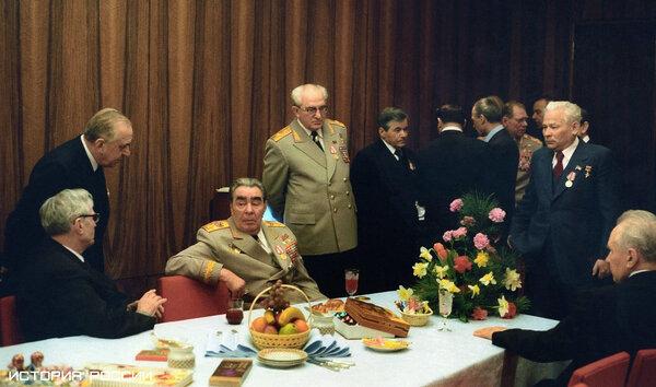 Кто в СССР зарабатывал больше: рабочий или чиновник?