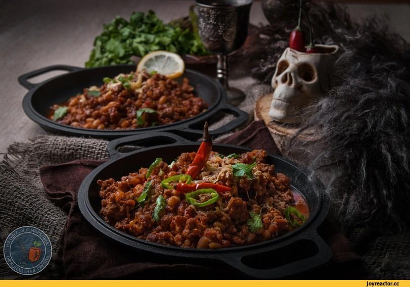 """кулинарный реактор,фэндомы,World of Warcraft,Warcraft,Blizzard,Blizzard Entertainment,Чили """"Дыхание Дракона"""",Dragonbreath Chili,вторые блюда"""