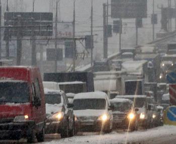 Опубликован рейтинг городов России по количеству автоугонов