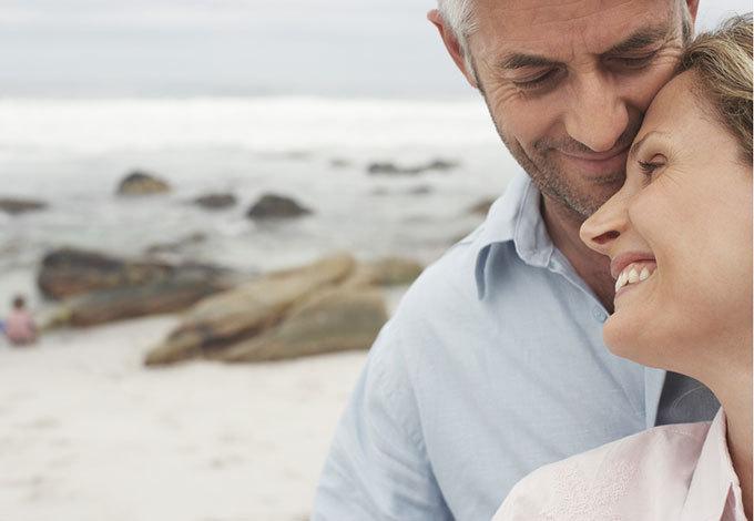 Любовь на всю жизнь: как не ошибиться в спутнике жизни