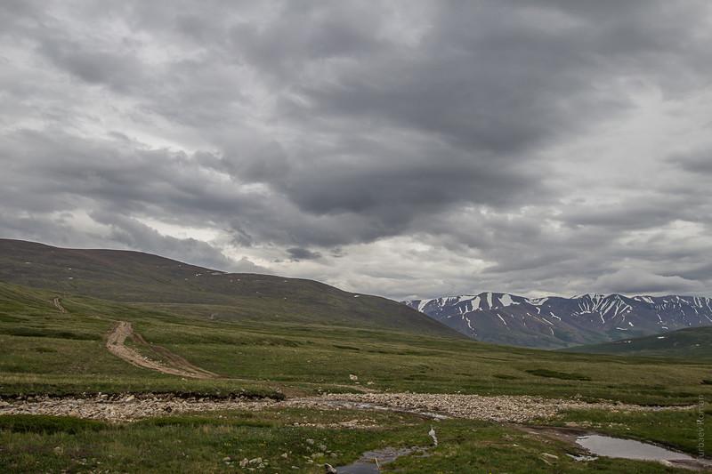 Зона покоя Укок - удаленное и труднодоступное место России алтай, путешествия, россия, укок, фото