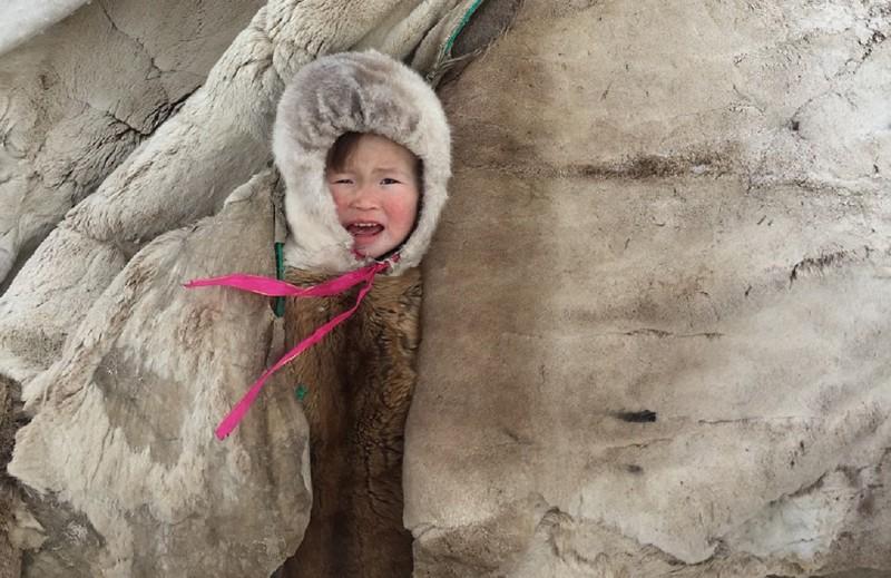 На краю света: жизнь коренного народа российского Севера