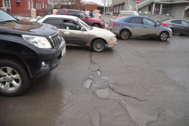 Эксперты назвали самые автомобильные регионы России