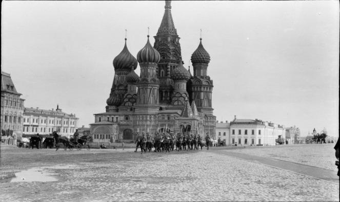 Москва, Кострома, Тверь: что на самом деле означают эти слова