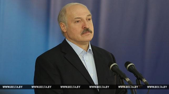 Лукашенко посоветовал США не лезть в другие страны и заниматься делами своего континента