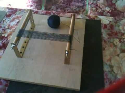 Как сделать своими руками станок для плетения из резинок