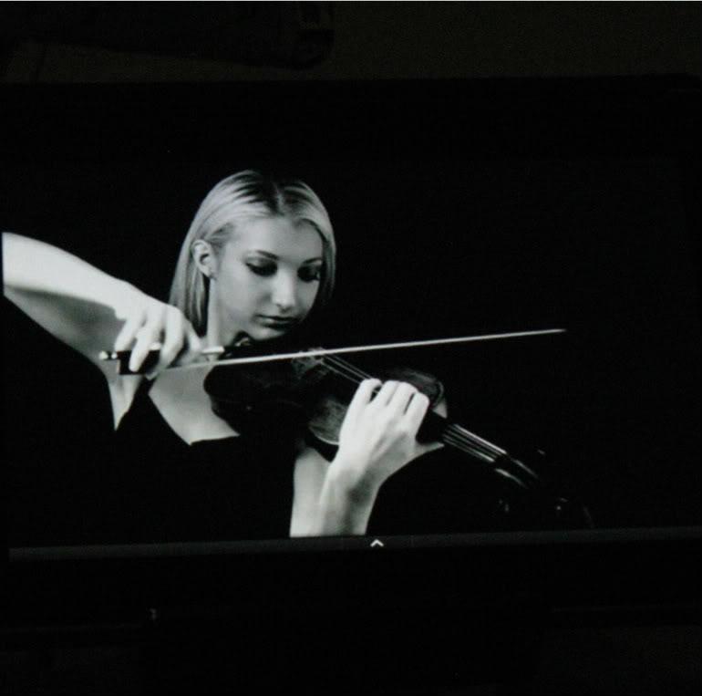 ПОСИДЕЛКИ МУЗЫКАЛЬНЫЕ. Скрипка. Ann Fontanella