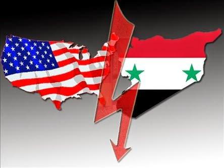 Сирия и политика США — выбор пути