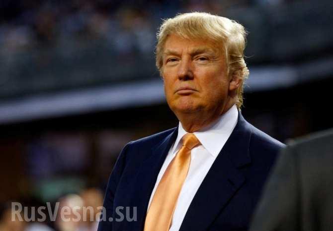 Что значит Трамп для нефти и рубля: повод для оптимизма есть