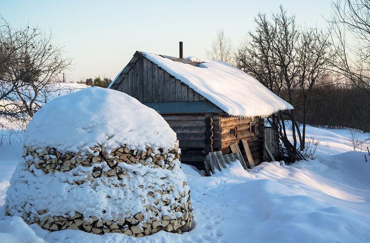 Иностранцы — о русской зиме
