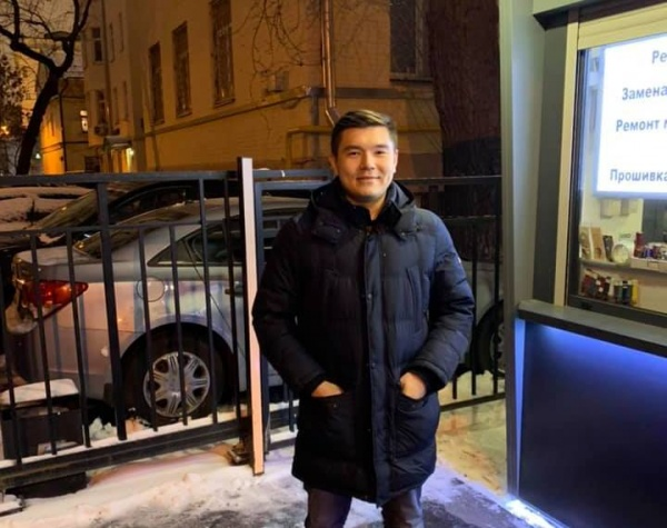 Скандал вКазахстане: внук Назарбаева «снова свободен»