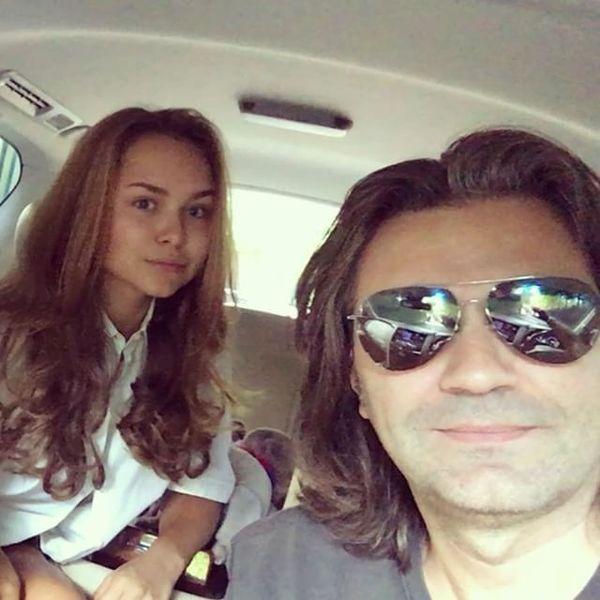 """Дмитрий Маликов: """"Стефания х…"""