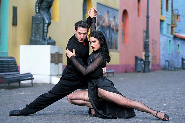 В цифрах и фактах: танцы снижают риск развития болезней сердца на 46%