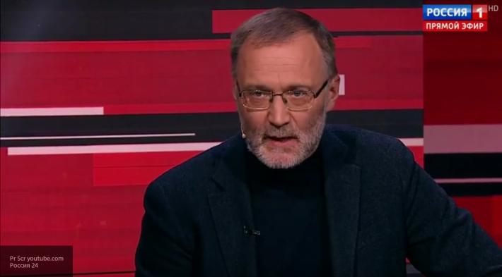 Михеев о Мюнхенской конференции и России: всё гораздо хуже, к сожалению