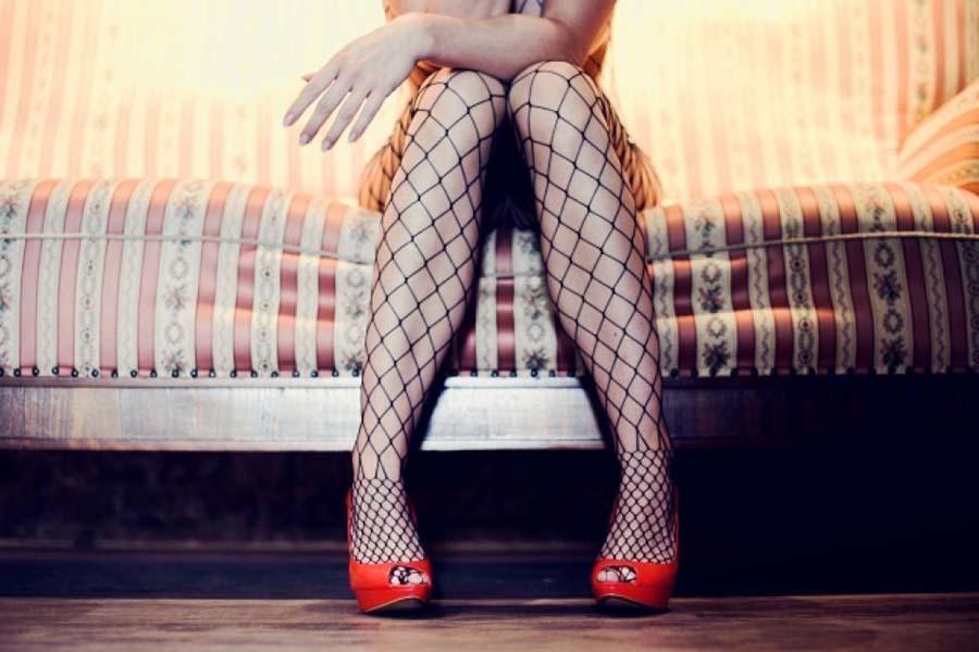 Мужские сексуальные фантазии. Ожидание vs реальность