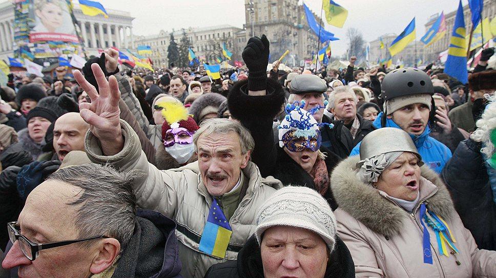"""Битва за украинцев"""