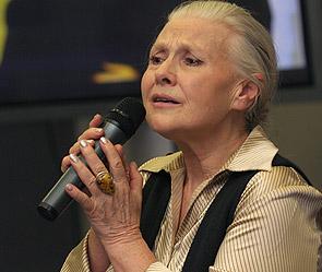 Коллеги скорбят по Марии Пахоменко