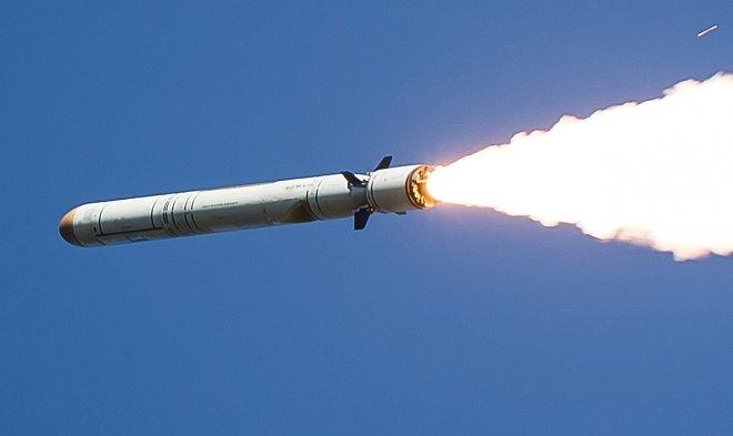 Российские крылатые ракеты снабдят искусственными интеллектом