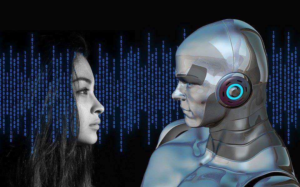 Герман Греф: искусственный интеллект вытеснил 70% работников Сбербанка