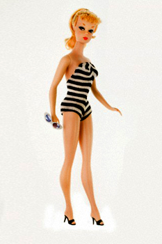 Идеальная женская фигура: разные стандарты красоты