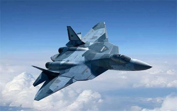 Т-50 в Сирии: новейший российский истребитель нанёс удары по ИГИЛ