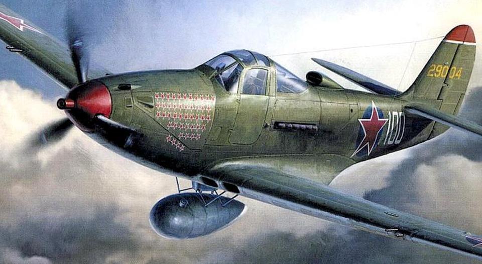За что советские асы любили «Беллочку»