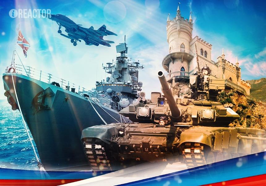 «Цитадель» Крыма: чем вооружили полуостров после присоединения к России?