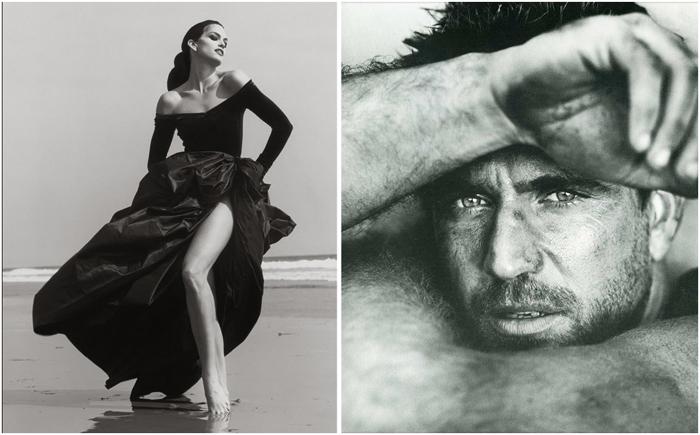 """""""Греческие боги"""" Голливуда: снимки фотографа, обладающего безупречным стилем"""