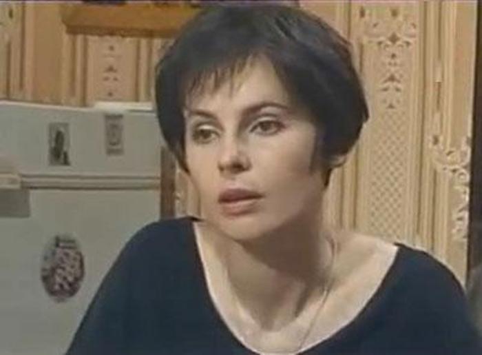 Ирина Апексимова в сериале *Мелочи жизни*, 1992-1997 | Фото: kino-teatr.ru
