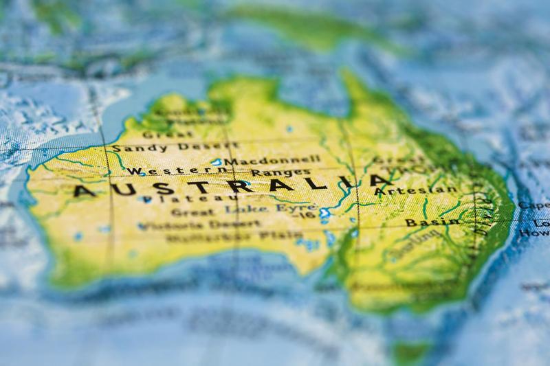 10 фактов об Австралии
