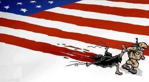 США не интересует борьба с терроризмом