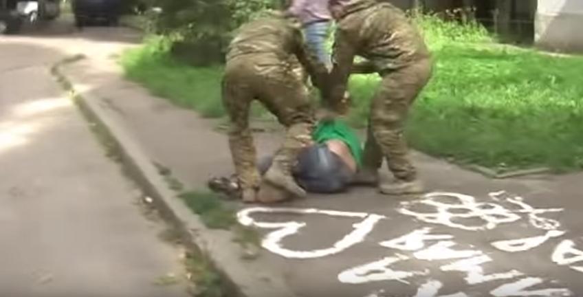 За что боролись. Днепропетровск