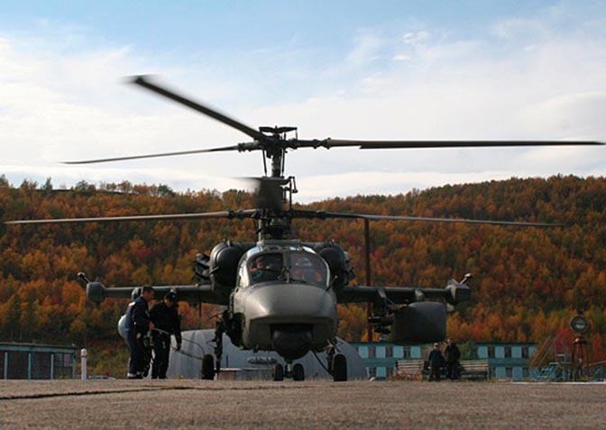 Хищный Ка-52К «Катран»: за счет чего новый вертолет сможет поражать любые цели