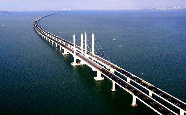 Мост на Сахалин: новый грандиозный проект после строительства в Керчи