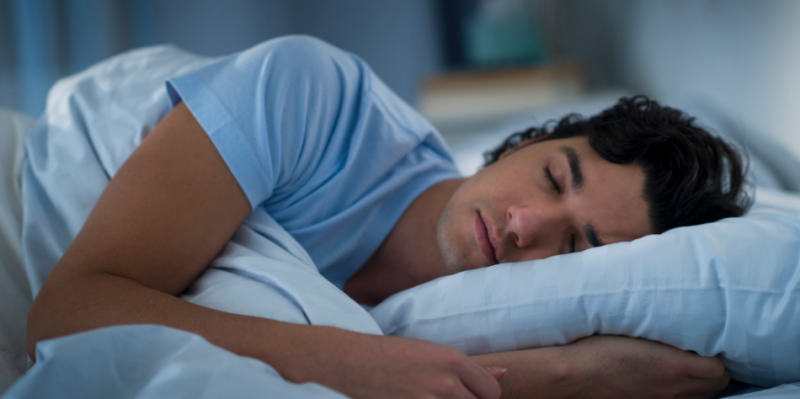 Жители больших городов начали страдать от сонного опьянения