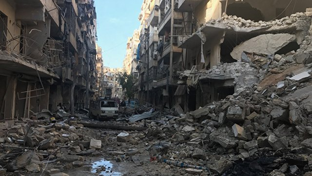 Новости Сирии. Сегодня 29 декабря 2016