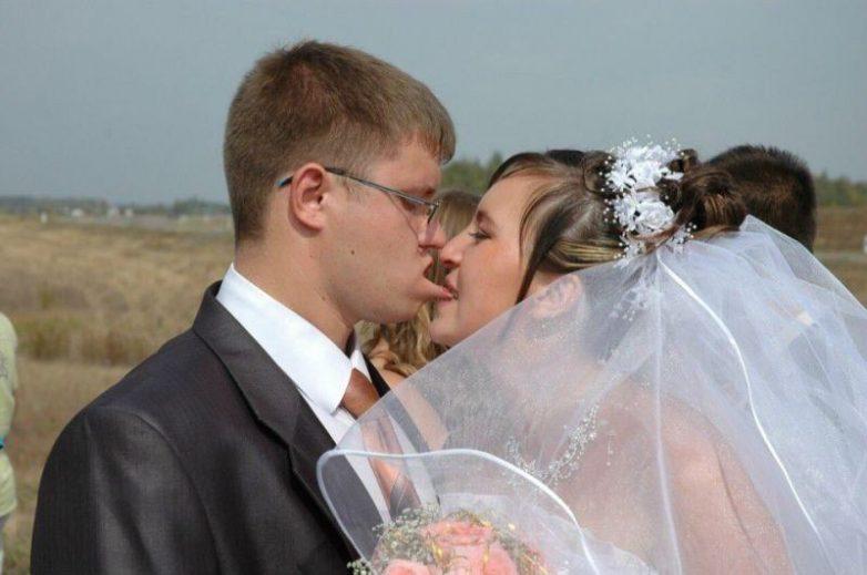 Свадьба пела и плясала. Отличная коллекция!