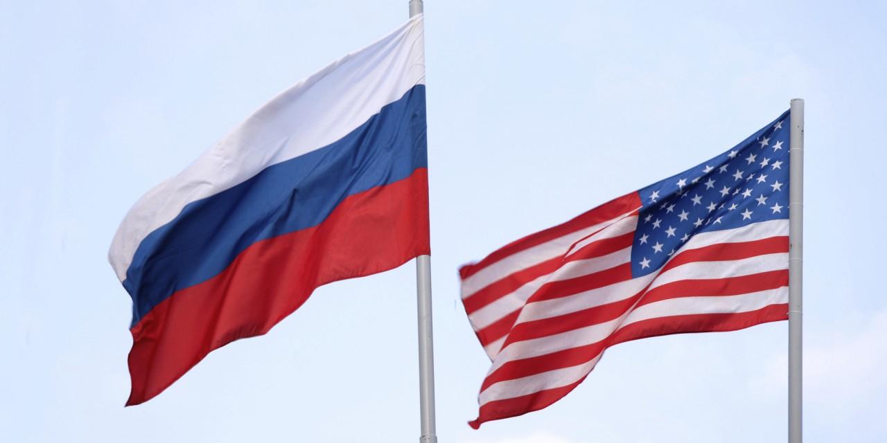 Более трети американцев сочли РФ недружественной страной