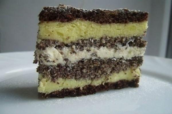 Торт «Три желания»