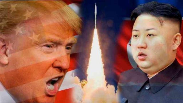 Первопричина возможной войны на Корейском полуострове