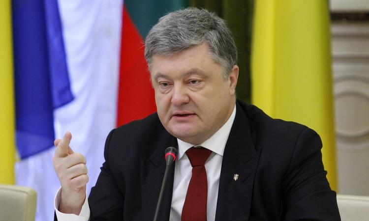 Киев пойдет в Гаагу против Москвы