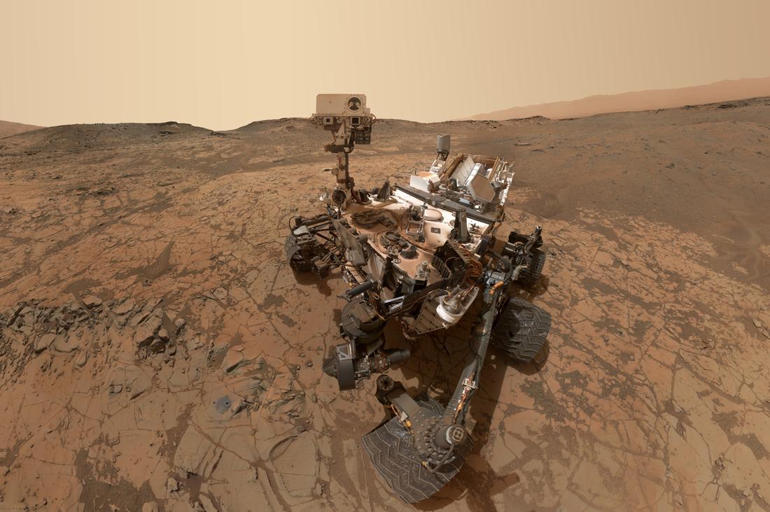 Фотошоп NASA: кто, как и зачем обрабатывает снимки из космоса