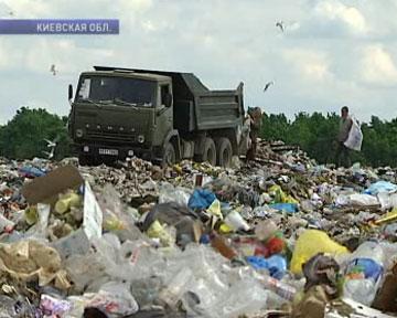 Третья мировая война начнется из-за мусора