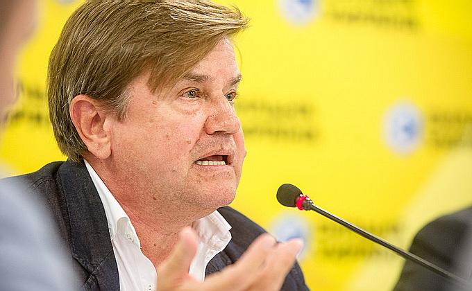 Политолог Карасёв предупреждает: США резко снизят участие в делах Украины