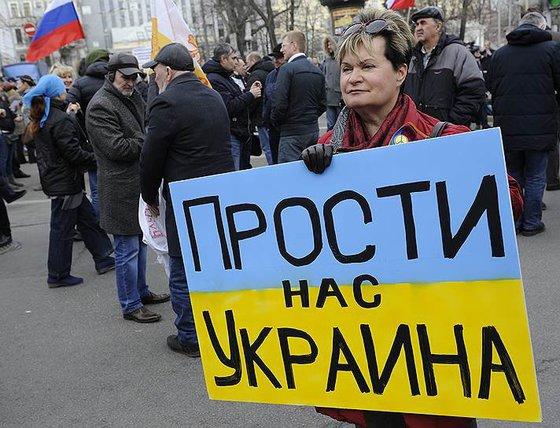 Навальный выдвинется в президенты Украины?